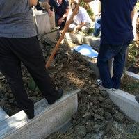 Das Foto wurde bei Ambarlı Mezarlığı von Prof34⭐️ am 7/23/2015 aufgenommen
