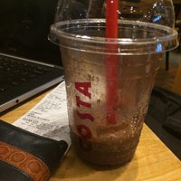 Photo taken at Costa Coffee by Saurabh J. on 6/18/2014