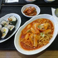 Photo taken at Seoul Restaurant by Jewel A. on 7/6/2014