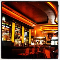 Photo taken at The Cheesecake Factory by Harlan d. on 4/14/2013
