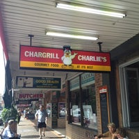 Photo taken at Chargrill Charlie's by Max K. on 2/16/2013