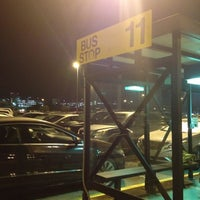Photo taken at FLL Airport Economy Parking by Zipporah S. on 10/9/2012