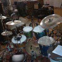 Foto tomada en Coda Studio por Taufan S. el 9/17/2013