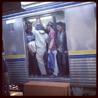 Photo taken at KRL Commuter Line by Taufan S. on 8/24/2013
