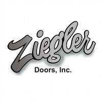 Photo taken at Ziegler Doors, Inc. by Byron Z. on 6/18/2014