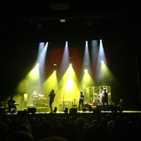 Photo taken at L'Olympia by Jérôme T. on 12/6/2012
