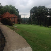 Photo prise au Candler Park Golf Course par Dink C. le8/10/2014