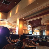 Photo taken at The Cheesecake Factory by John L. on 11/13/2012