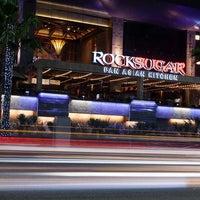 Photo taken at RockSugar Pan Asian Kitchen by RockSugar Pan Asian Kitchen on 6/19/2014