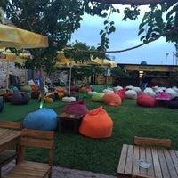 Photo taken at Tuana Cafe by Arda K. on 6/27/2014