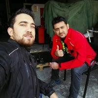 Photo taken at baytur  makina by Oğuz Ç. on 10/29/2016