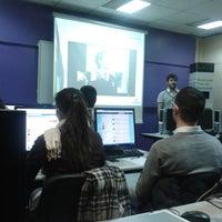 Foto tomada en CEDECO Centro de Formación por Paula R. el 2/21/2013