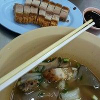 """Foto scattata a Kuayjup Mr. Jo da p!ngpong("""";) il 12/4/2012"""