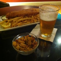 Photo taken at BlueFire Bar And Grill by Alyssa L. on 7/17/2013