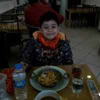 Photo taken at Kirazlık Lokantası by Şükrü A. on 1/18/2017