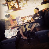Photo taken at Zaxby's Chicken Fingers & Buffalo Wings by Oden S. on 8/23/2014
