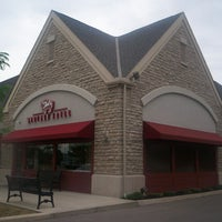 Photo taken at Ted's Montana Grill by Ted's Montana Grill on 7/25/2014