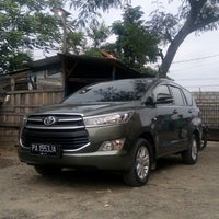 Photo taken at RENTAL MOBIL SENTANI by Rental Mobil S. on 5/22/2017