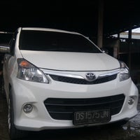 Photo taken at RENTAL MOBIL SENTANI by Rental Mobil S. on 3/8/2017