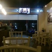 Photo taken at Warung Kopi Tiam by Rental Mobil S. on 9/6/2014