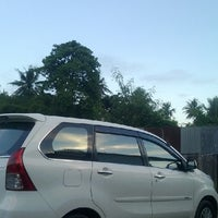 Photo taken at RENTAL MOBIL SENTANI by Rental Mobil S. on 9/29/2014