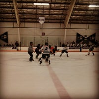 Photo taken at Dwyer Arena by East Niagara Post on 10/26/2014