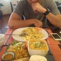 Photo taken at Best Thai Cuisine by Sharon H. on 8/2/2014