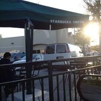 Photo taken at Starbucks by Milagros L. on 10/31/2012