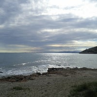 Foto tomada en Playa La Renega por Cata I. el 10/13/2012