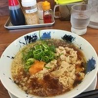 Photo taken at にく次郎 西宮店 by なおびん on 4/18/2018
