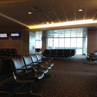 Photo taken at Gulfport-Biloxi International Airport (GPT) by Georg L. on 7/21/2013
