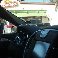 Photo taken at Taco Bell by Nick M. on 10/29/2012