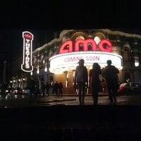 Photo taken at AMC Downtown Disney 12 by Nick M. on 9/14/2013