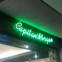 Photo taken at Bar Gelateria Capitan Morgan by Alex G. on 7/14/2014