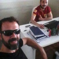 Photo taken at Selman Oto Galeri by By Yaşar usta S. on 6/23/2016