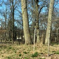 Photo taken at Awbury Arboretum by Adam R. on 2/27/2018