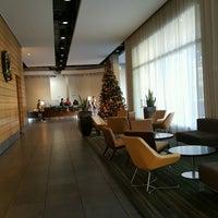 Photo taken at Twelve Hotels & Residences by John R. on 12/23/2016