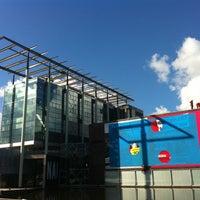 Photo taken at Het Nieuwe Instituut by Floor V. on 3/13/2013
