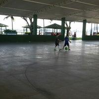 Photo taken at Esporte Clube Beira Mar by Valdir R. on 6/22/2014