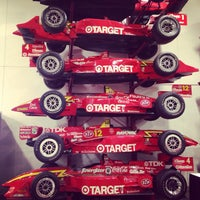 Photo taken at Chip Ganassi Racing by Jenny C. on 3/17/2014