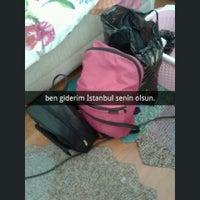 Photo taken at Sinop Yolunda by Kader Ş. on 6/7/2017