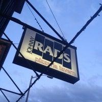 Photo taken at Johnny Rad's Pizzeria Tavern by Cusemeh on 7/25/2013