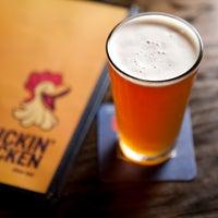 Photo taken at Kickin' Chicken Downtown Charleston by Kickin' Chicken on 6/19/2014