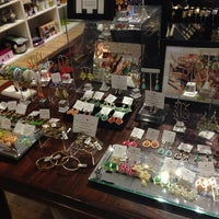 Photo taken at Fine Finds Boutique by Vanessa C. on 7/31/2013
