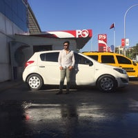 Photo taken at Avşaroğlu Petrol by Mehmet Ç. on 8/7/2017