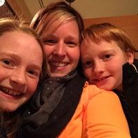Photo taken at Timbers Inn Restaurant & Tavern by Kyla E. on 12/31/2014