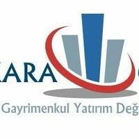 Photo taken at Ankara Gayrimenkul Yatirim Değerleme A.Ş. by Demir D. on 1/17/2015