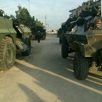 Photo taken at Şırnak Cizre Yolu by Atakan Ç. on 8/27/2016