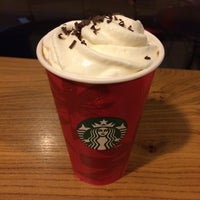 Photo taken at Starbucks by Dana K. on 12/31/2014