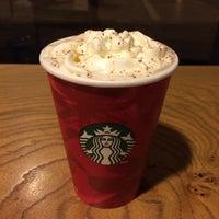 Photo taken at Starbucks by Dana K. on 12/30/2014